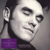 Morrissey (The Smiths) - Greatest Hits (NEW CD) BEST OF - Gift Idea - OFFICIAL