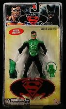 Superman Batman Series 6 Green Lantern 6in Action Figure DC Direct Toys