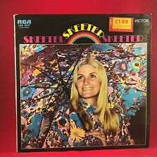 SKEETER DAVIS Skeeter 1972  UK Vinyl  LP EXCELLENT CONDITION