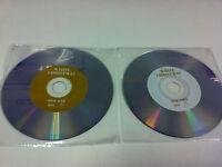 White Christmas Music CD Album Various Artists Xmas Decca 2009 - DISCS ONLY
