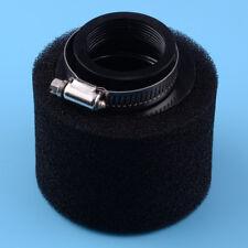 40mm Foam Air Filter Pod Fit For Motor ATB Quad Pit Dirt Bike 50 70 90cc 110cc