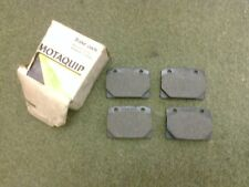 Lada Front Brake Pads Lada 1200 1300 76-86 1500 1600 76-91 New Old Stock VBP249