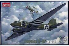RODEN 308 1/144 Douglas C-47 Skytrain