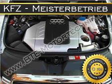 AUDI A6 4F C6 2,7TDI BSG BPP CANA CANB CABC MOTORÜBERHOLUNG INSTANDSETZUNG!!!