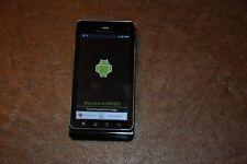 Motorola Droid 3 -  Black (Verizon) Smartphone