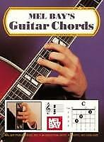 Mel Bay's Guitar Chords MB93261