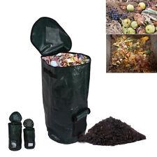 Ultimate Compost Bin Kitchen Waste Organic Alternative&Compostable FertilizerBag