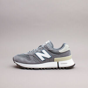 New Balance Lifestyle 1300 Grey Tokyo Design Limited Rare Men Shoes MS1300GG