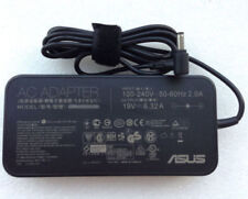 Original 19V 6.32A Power Supply charger For ASUS PA-1121-28 ,4.5*3.0mm with pin