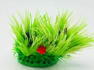 Fish Tank Aquarium Decoration Simulation Aquatic Plants Plastic Fake Grass Artif