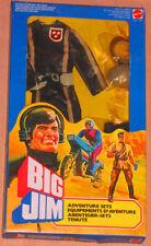 Figurines et statues jouets d'aventure sur Big Jim