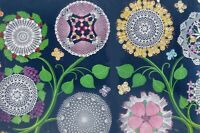 Star Book #71 c.1950 8 Projects Doily Bouquet Vintage Crochet Booklet PDF 0045