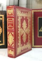 DOCTOR ZHIVAGO - Easton Press - Boris Pasternak - Great Books 20th Cen