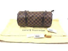 Louis Vuitton Papillon Damier Ebene Neo Borsa Bag Nuova Con Dustbag Perfetta