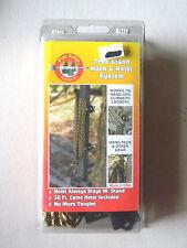 Pine Ridge Archery-Tree Stand Hook & Hoist System #2536