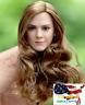 1/6 Emma Watson Head Sculpt Harry Potter Hermione fit Hot Toys Phicen ❶USA❶