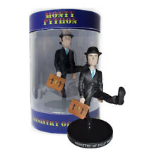 """MONTY PYTHON MINISTRY OF SILLY WALKS 8"""" RESIN BOBBLE HEAD FIGURE"""