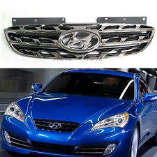 OEM Genuine Front Radiator Grill for Hyundai Genesis Coupe 2010-2012