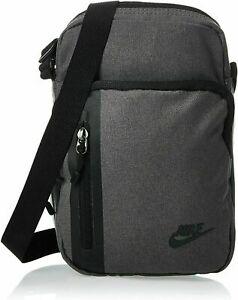 Nike Heritage Mini Small Item Bag Flight Shoulder Messenger Airline BA5268-021