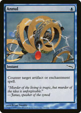 Magic MTG Tradingcard Mirrodin 2003 Annul 29/306