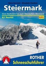 Steiermark von Silvia Sarcletti und Elisabeth Zienitzer (2017, Taschenbuch)