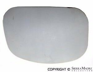 Fog Lamp Cover, Right, Porsche 911/912 (65-73), 902.505.056.21