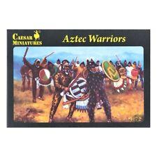 Caesar Miniatures - Aztec warriors - 1:72