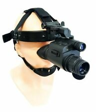 Gals Nachtsichtgerät / Monokular mit Kopfhalterung HMG01/F26 Gen.1,Jäger/Outdoor