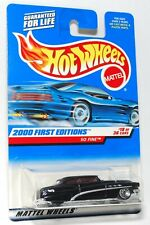 HOT WHEELS 2000 FIRST EDITIONS 1951 BUICK SO FINE #078 FACTORY SEALED
