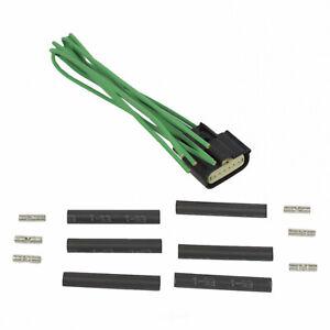 Transmission Oil Temperature Sensor Connector-EcoBoost MOTORCRAFT WPT-944