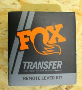 FOX SHOX Transfer Lever 1X Remote 22.2 I-Spec Ev MM 925-06-004 Components 2021