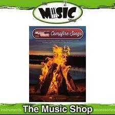 New EZ Play #129 Campfire Songs Piano Music Book - Easy Play E-Z