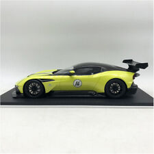 1/18 Scale Aston Martin Vulcan Olivier Resin Car Model Collection Gift