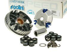 Variomatik Sport Polini Hi Speed Minarelli 50ccm 2T MBK Nitro Yamaha Aerox