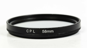 UV Protection Lens Filter for Canon Nikon Sony Olympus Pentax