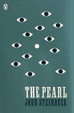 The Pearl by John Steinbeck (Paperback, 2016)