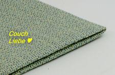 IKEA Vallentuna Bezug für das Rückenkissen in Hillared grün, 81x46cm, Couch Sofa