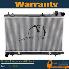 Radiator for Subaru Forester EJ25 2.5L XS 2002-2008 Non-Turbo Auto/Manual AUS