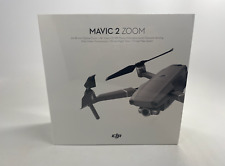 DJI MAVIC 2 ZOOM with 2x Optical ZOOM  w/ CONTROLLER .. SEALED IN BOX!!!!