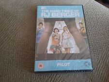 the hard times of r j berger dvd pilot new and sealed