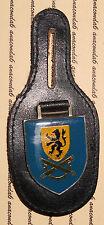 Bundeswehr Verbandsabzeichen Brustanhänger Patch siehe Bild getragen ##701
