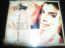 Paula Abdul The Promise Of A New Day CD Single