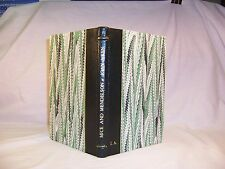 Joan Aiken MICE AND MENDELSON Leatherbound First Edition Author's Copy SIGNED