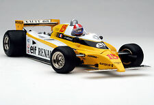 Exoto 1980 Renault Gordini RE-20 Turbo / 1st GP of Austria / 1:18 / #GPC97092