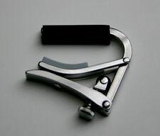 Shubb Capos S5 Deluxe Stainless Steel Banjo/Mandolin Capo