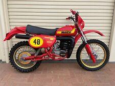 Maico 1979 400 GS