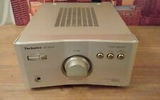 TECHNICS SE-HD310 STEREO AMPLIFIER SYSTEM COMPONENT