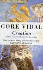 Creation by Gore Vidal | Paperback Book | 9780349104751 | NEW