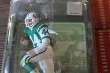 JOHN RIGGINS, NFL LEGENDS 6, MCFARLANE, ?/2,500, NEW YORK JETS