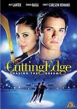 Cutting Edge 3 Chasing The Dream Region 1 DVD
